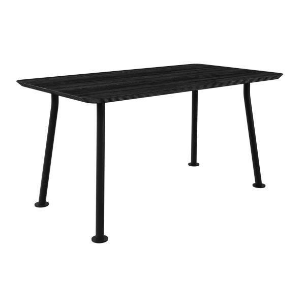 Meet - H55 50x90 black