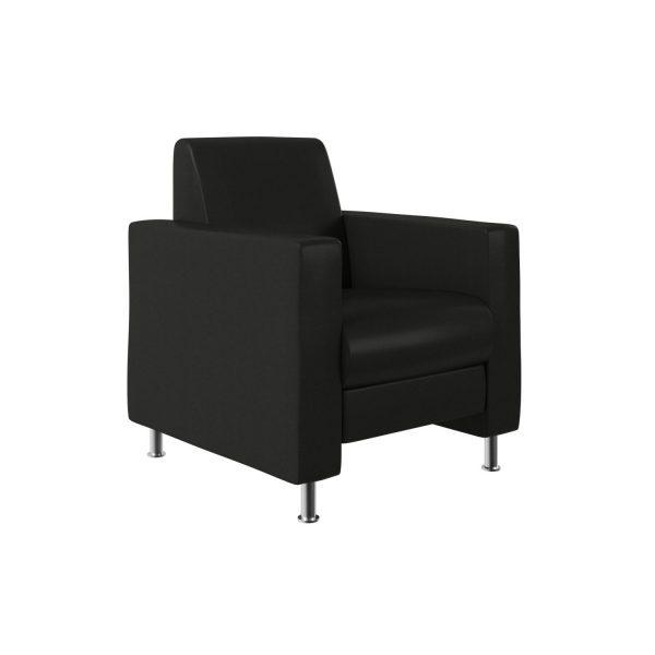 SANTANA - Stol, brede armlen