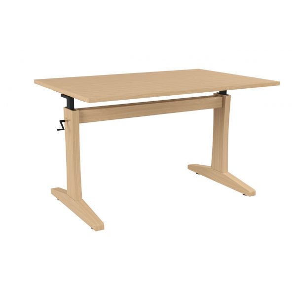 LIP - Høydejusterbart bord