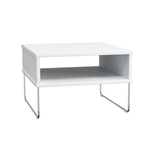 Pivot cube table 65x65 cm