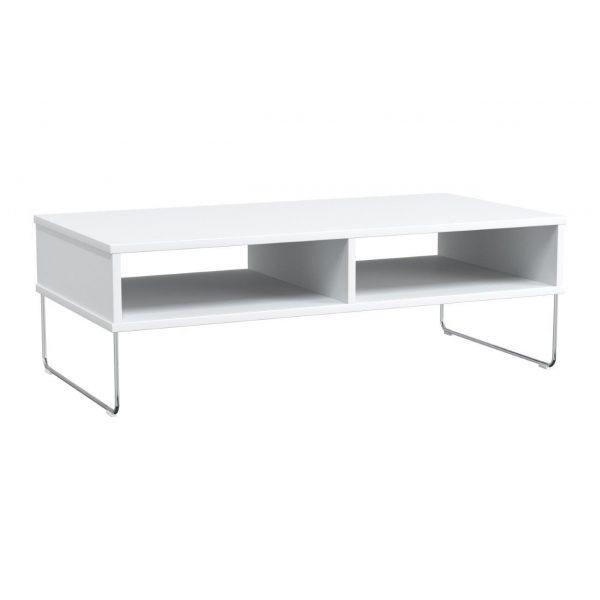 Pivot cube table 130x65 cm