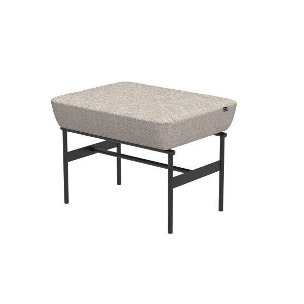 DAPPLE - 1-seater bench