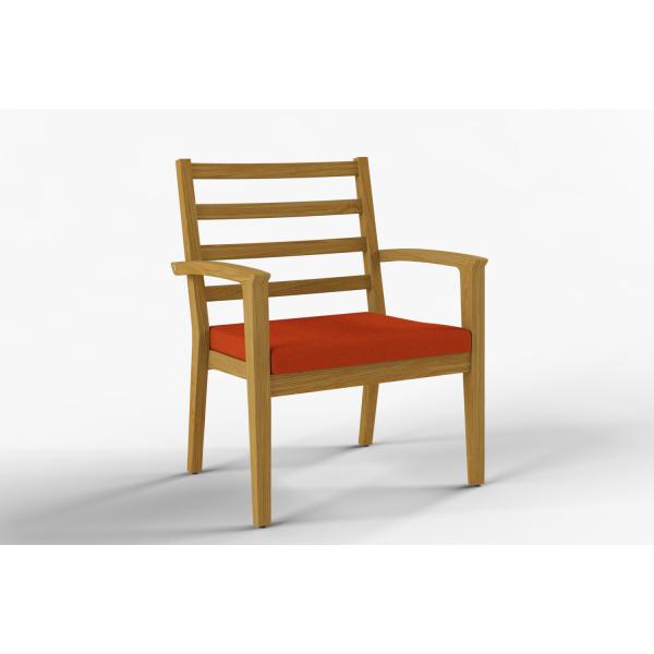 NEXUS - Max stol med armlen