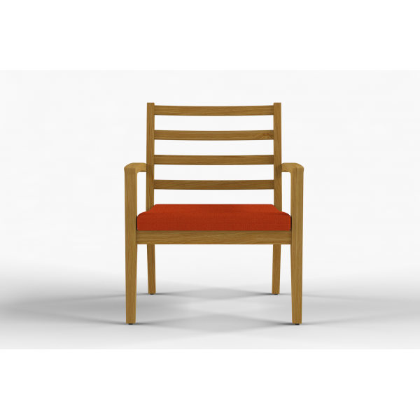 NEXUS - Max chair with armrest