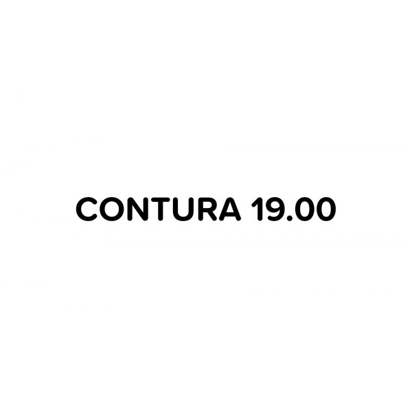 CONTURA 19.00