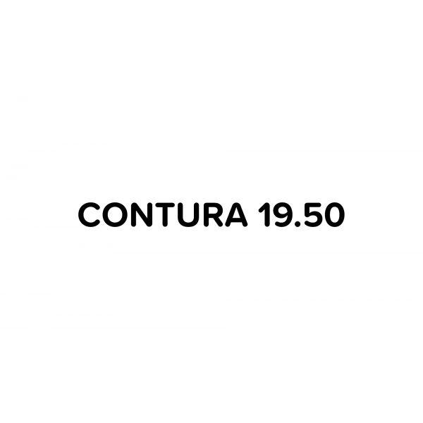 CONTURA 19.50