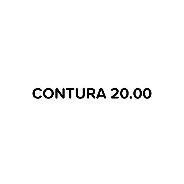 CONTURA 20.00