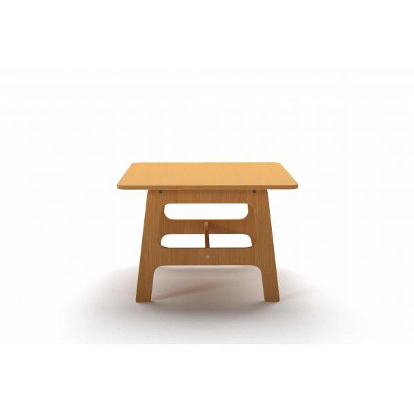 ICI - Table 80x80 cm, height 55 cm