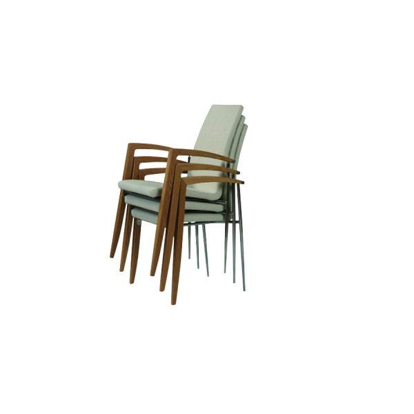 IMPULS - Stablestol med armlen