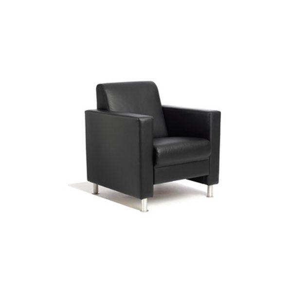 SANTANA - stol med bred armlen