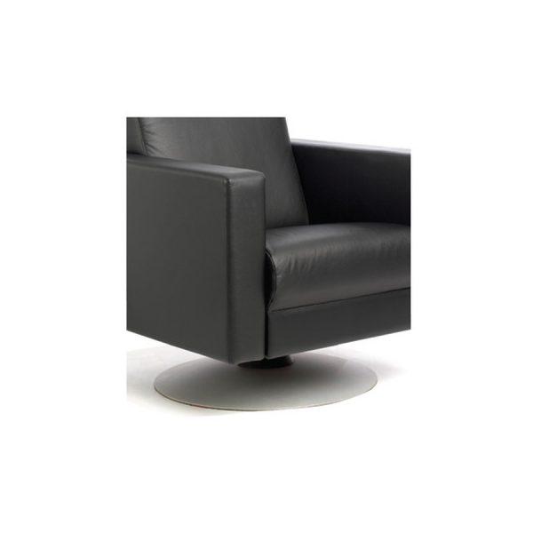 SANTANA - stol med sving